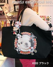 ZIP TOTE BAG One&Only