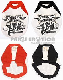 PARIERO METAL TEE