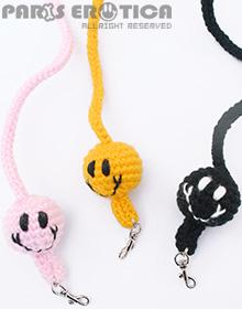 KNIT SMILE LEASH